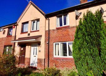 Thumbnail 3 bed terraced house for sale in Orton Road, Carlisle, Cumbria