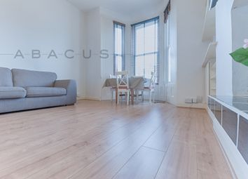 Thumbnail 3 bed flat to rent in Sidmouth Road, Willesden Green