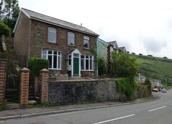 Thumbnail 3 bed detached house for sale in Bryntirion House, Pantygog, Bridgend