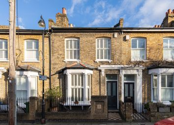 4 bed terraced house for sale in Relf Road, Peckham Rye SE15