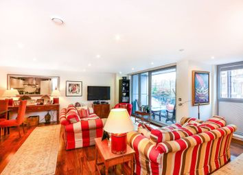 Thumbnail 2 bed flat for sale in Rochester Row, Westminster