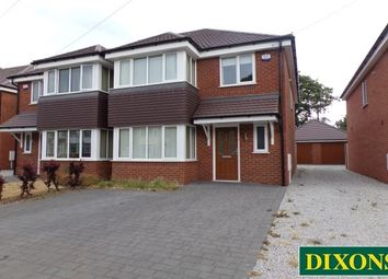 Thumbnail 4 bed property to rent in Beeches Avenue, Acocks Green, Birmingham