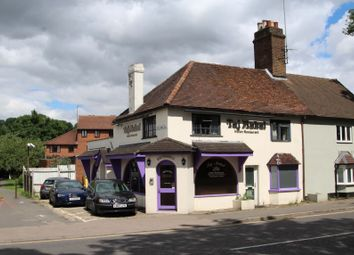 Thumbnail Commercial property for sale in 11-13 London Road, Berkhamsted, Hertfordshire