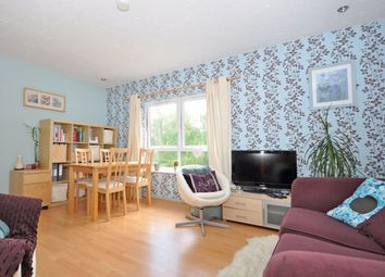 Thumbnail 1 bed flat to rent in Leckhampton, Cheltenham, Gloucestershire