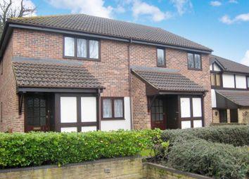 Thumbnail 1 bedroom property to rent in Heathbridge, Brooklands Road, Weybridge
