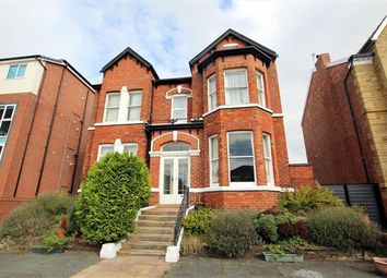 Thumbnail 4 bed flat for sale in Liverpool Road, Southport