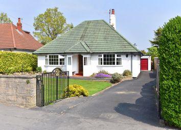 2 bed detached bungalow for sale in Green Lane, Harrogate HG2