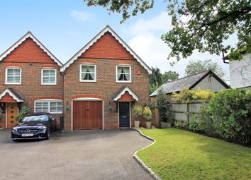 4 bed semi-detached house for sale in Ripley, Woking, Surrey GU23