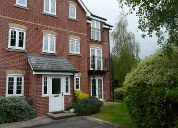 Thumbnail 2 bedroom maisonette for sale in Meadowview, Hungerford