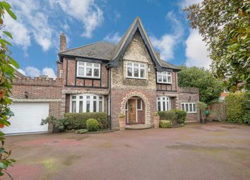 Waldegrave Road, Twickenham TW1. 5 bed detached house for sale