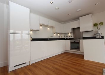 Thumbnail 2 bedroom flat for sale in London Road, Westcliff-On-Sea
