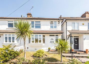 Godstone Road, Whyteleafe, Surrey CR3. 3 bed end terrace house