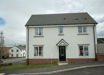 Thumbnail 3 bed semi-detached house for sale in St Georges Avenue, St Georges, Telford, Shropshire
