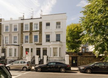Thumbnail 3 bed flat for sale in Ongar Road, West Brompton