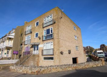 Thumbnail 1 bed flat for sale in 126 Minnis Road, Birchington