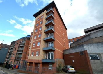 2 bed shared accommodation to rent in Calais Hill, Leicester LE1