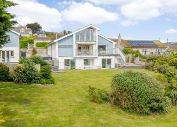 Thumbnail 6 bed detached house for sale in Cleveland Drive, Bigbury On Sea, Kingsbridge, Devon