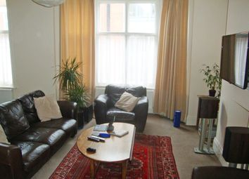 Thumbnail 2 bed flat for sale in Hamilton Road, Cromer, Norfolk