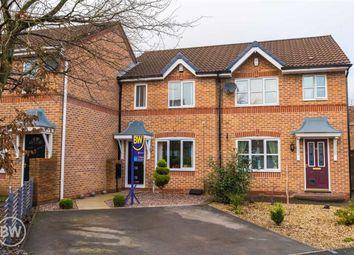 Thumbnail 2 bed terraced house to rent in Winsmoor Drive, Hindley, Wigan, Lancashire
