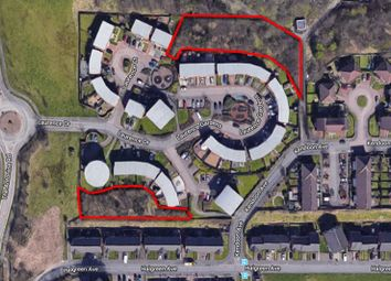 Thumbnail Land for sale in Large Sites Kendoon Avenue, Glasgow G158Ah