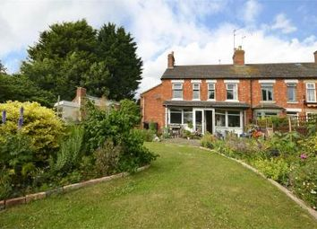 Thumbnail 3 bed property for sale in Blotts Gardens, Raunds, Northamptonshire