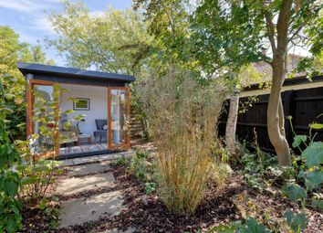 Thumbnail 3 bed detached house for sale in The Gardens, Stotfold, Hitchin, Herts