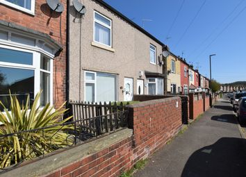 Thumbnail 3 bed terraced house for sale in Morven Street, Creswell, Worksop