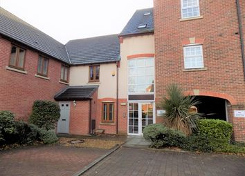 Thumbnail 1 bed flat for sale in Spinners Court, Chorley