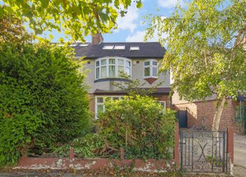 Thumbnail Property for sale in Heath Drive, Raynes Park