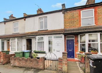 Thumbnail 3 bed terraced house for sale in Bradshaw Road, Watford, Herts