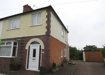 3 bed semi-detached house for sale in St Andrews Road, Aylestone, Leicester LE2