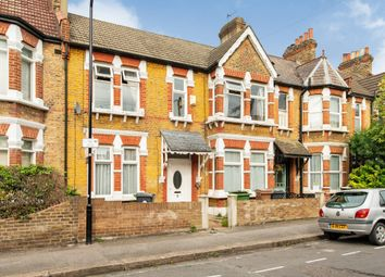 4 bed terraced house for sale in Scarborough Road, London E11
