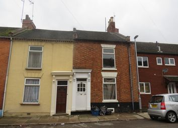 Thumbnail 3 bed terraced house to rent in Upper Thrift Street, Abington, Northampton