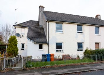 Thumbnail 3 bed flat for sale in Back O'dykes Road, Kirkintilloch, Glasgow