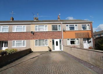 Thumbnail 3 bed terraced house for sale in Nailsworth Avenue, Yate