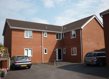 Thumbnail 1 bed flat to rent in Flat 4 Rookery Court, Penwortham, Preston