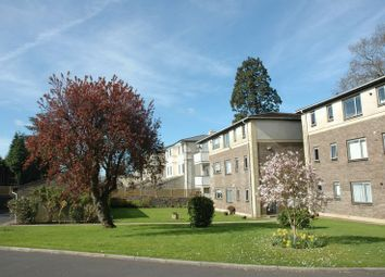 Thumbnail 2 bed flat to rent in Severn Leigh Gardens, Sneyd Park, Bristol