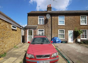 Thumbnail 2 bed property to rent in Hawks Road, Norbiton, Kingston Upon Thames