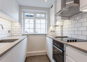 Thumbnail 1 bed flat to rent in Sutton Court, Grange Road, London