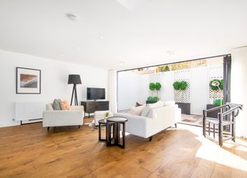 Thumbnail 3 bed flat for sale in Garratt Terrace, Tooting Broadway, London