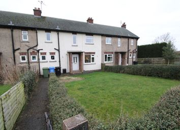 Thumbnail 3 bed terraced house for sale in West Brow, Brompton-By-Sawdon, Scarborough