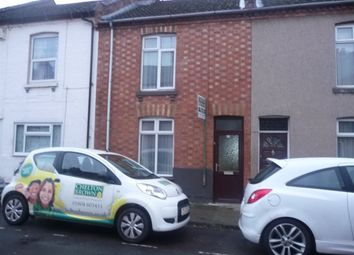 Thumbnail 2 bed property to rent in Military Road, Northampton