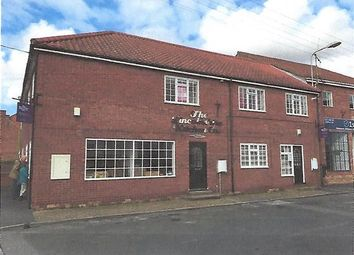 Thumbnail Commercial property to let in High Street, Kirton Lindsey, Gainsborough
