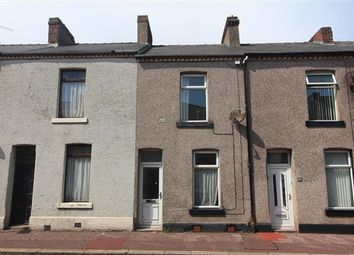 Thumbnail 2 bedroom property to rent in Earle Street, Barrow In Furness