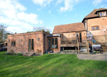 Thumbnail 3 bed end terrace house for sale in Firgrove Manor, Firgrove Road, Hook