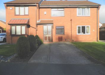 2 bed terraced house for sale in Rosthwaite Close, Moss Bank WA11