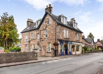 Thumbnail 3 bed flat for sale in Atholl Road, Pitlochry