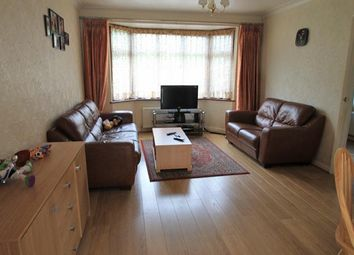 Thumbnail 3 bed semi-detached house to rent in Radlett Road, Watford