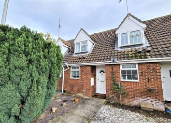 Thumbnail 1 bed terraced house to rent in Aldham Gardens, Rayleigh, Essex