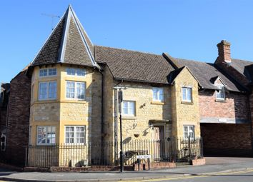 Thumbnail 2 bed town house for sale in Rectory Court, Old Road, Shipston On Stour